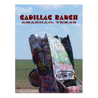 Rancho 02 de Cadillac Postales