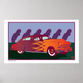 Rancho 1-Print de Chevy Impresiones