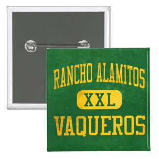 Rancho Alamitos Vaqueros Athletics Button