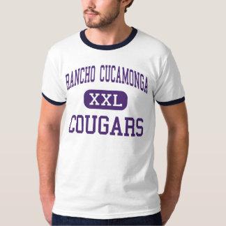Rancho Cucamonga - Cougars - Rancho Cucamonga Shirt