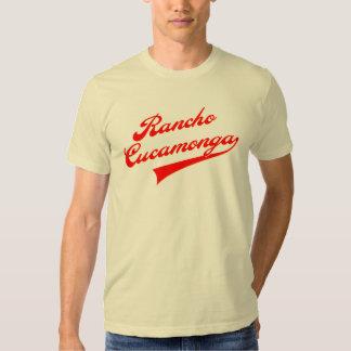 Rancho Cucamonga Playera