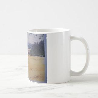 rancho de la quebrada del cedro taza de café