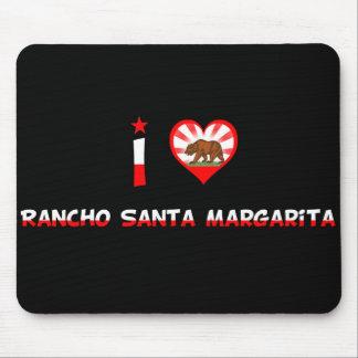 Rancho Santa Margarita, CA Mouse Pad