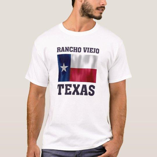 Rancho Viejo Texas T-Shirt