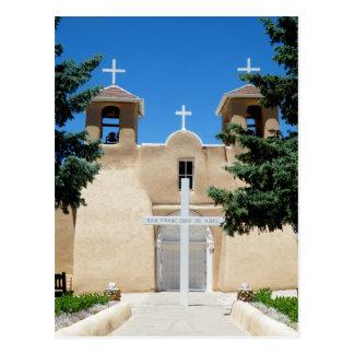 Ranchos de Taos Post Cards