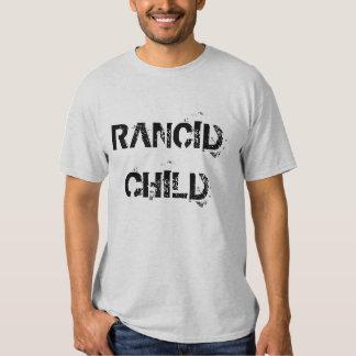 Rancid Child Mens T's T-Shirt