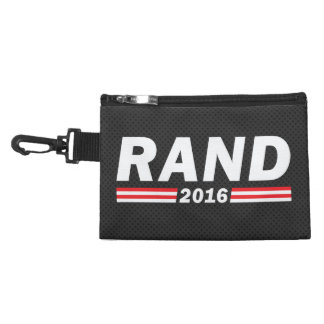 Rand 2016 (Rand Paul) Accessory Bag