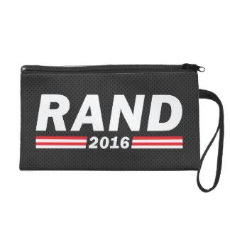 Rand 2016 (Rand Paul) Wristlet