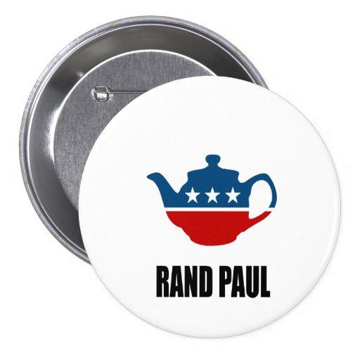 RAND PAUL 2010 PIN