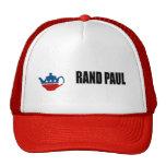 RAND PAUL 2010 TRUCKER HAT