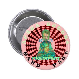 Rand Paul 2012 button