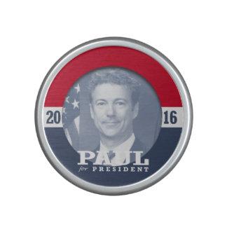 RAND PAUL 2016 ALTAVOZ BLUETOOTH