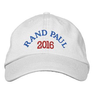 RAND PAUL 2016 Basic Adjustable Cap