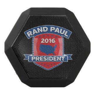 Rand Paul 2016 Black Bluetooth Speaker
