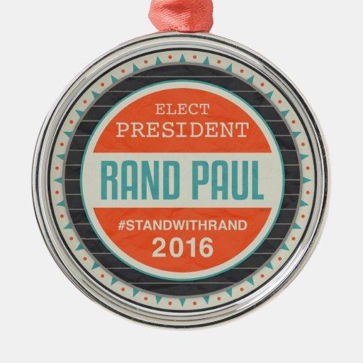Rand Paul 2016 del voto Ornato