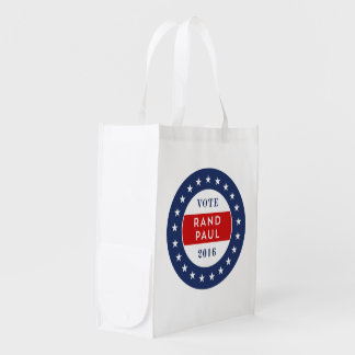 Rand Paul 2016 Market Tote