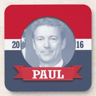 Rand Paul 2016 Posavasos