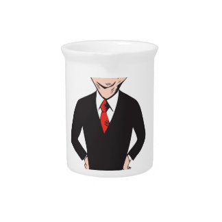 Rand Paul 2016 Republican Candidate Drink Pitcher