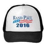 Rand Paul 2016 Trucker Hat