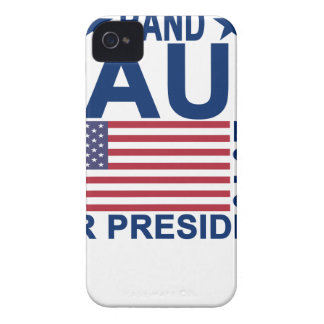 Rand Paul 2016 Tshirts.png Case-Mate iPhone 4 Case