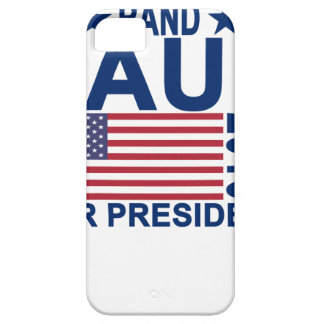 Rand Paul 2016 Tshirts.png iPhone SE/5/5s Case
