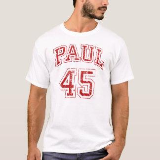 Rand Paul 45th President t shirt