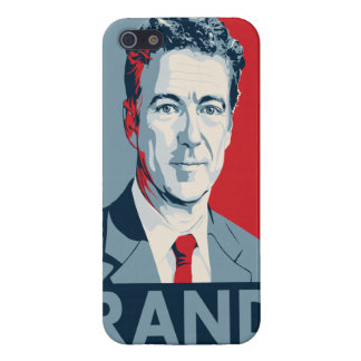 Rand Paul Case For iPhone SE/5/5s