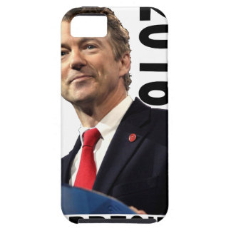 RAND PAUL FOR PRESIDENT 2016 ''.png iPhone SE/5/5s Case