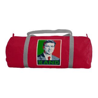 Rand Paul for President Gym Duffle Bag