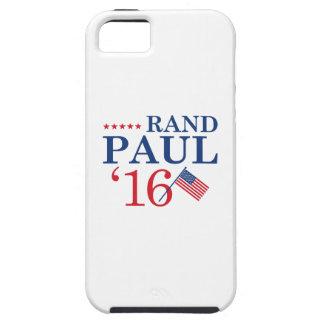 Rand Paul For President iPhone SE/5/5s Case
