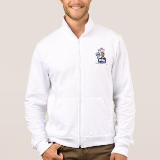 Rand Paul for President Jogger Jacket
