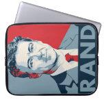Rand Paul Funda Computadora