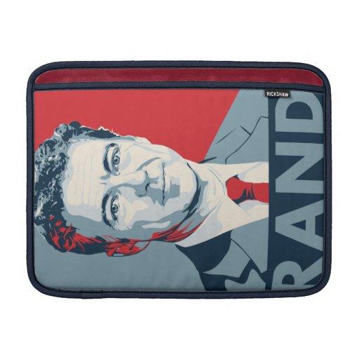 Rand Paul Funda MacBook