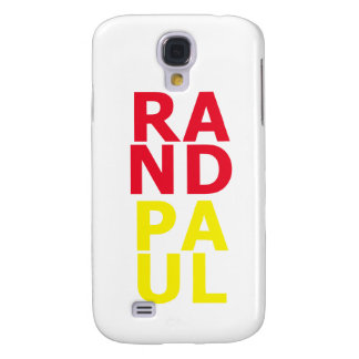 Rand Paul HTC Vivid / Raider 4G Cover