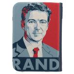 Rand Paul Kindle Keyboard Case