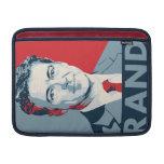 Rand Paul MacBook Air Sleeve