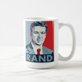 Rand Paul Mug
