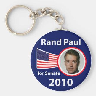 Rand Paul para el llavero 2010 del senado