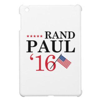 Rand Paul para el presidente