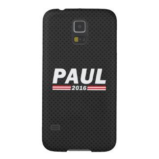 Rand Paul, Paul 2016 Galaxy S5 Cover