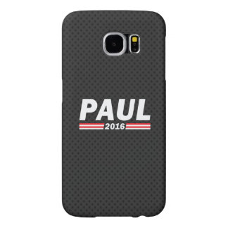 Rand Paul, Paul 2016 Samsung Galaxy S6 Case