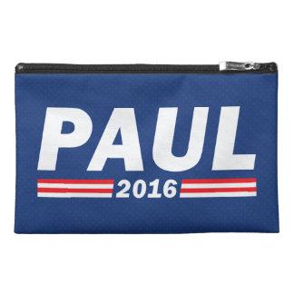 Rand Paul, Paul 2016 Travel Accessory Bag
