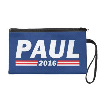 Rand Paul, Paul 2016 Wristlet