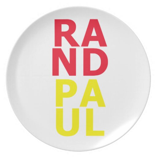 Rand Paul Platos