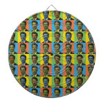 Rand Paul Pop-Art Dart Boards
