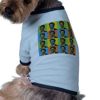 Rand Paul Pop-Art Dog T-shirt