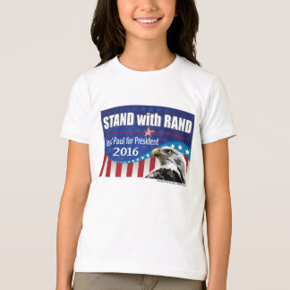 RAND PAUL PRESIDENT 2016 T-Shirt