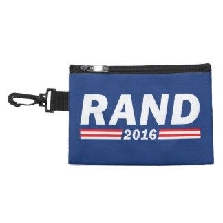 Rand Paul, Rand 2016 Accessories Bag