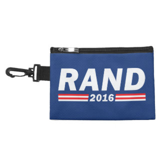 Rand Paul, Rand 2016 Accessory Bag