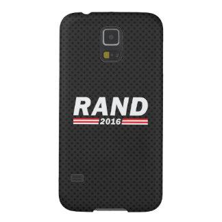 Rand Paul, Rand 2016 Galaxy S5 Case